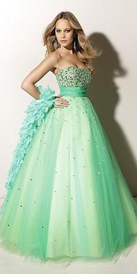 ободки на платье